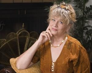 Photo of Nancy Smeltzer